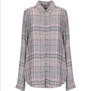 XIRENA flannel shirt (need to post photos!)
